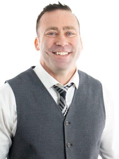Peter MacGregor