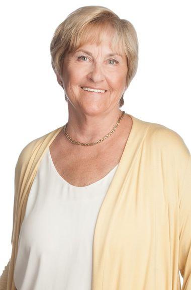 Gail Burke-McKeag