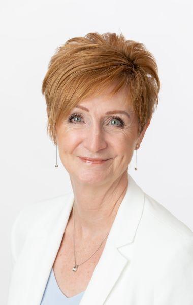Elaine Friesen