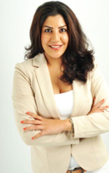 Zahra Naderifar