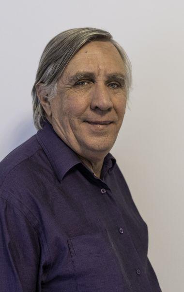 Hank Voss