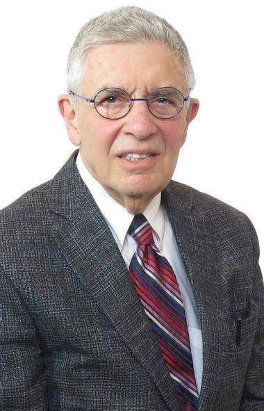 Edward PERLMAN