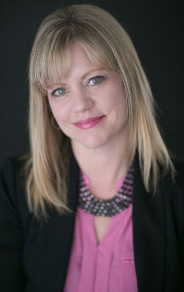 Tracy Rosner