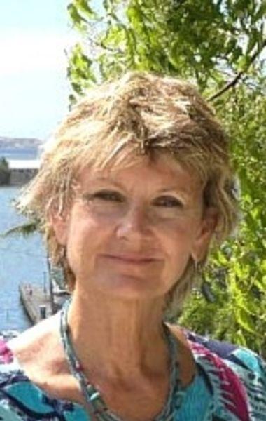 Pamela Hunt McFadden
