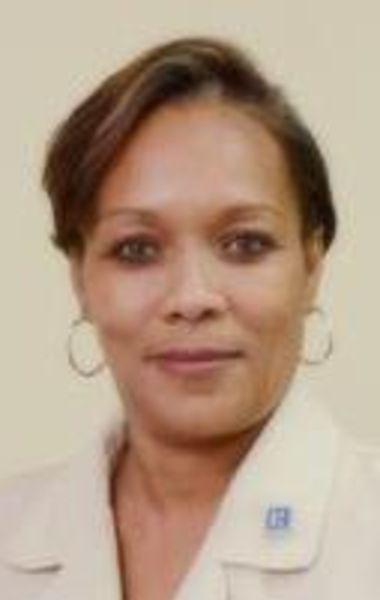 Cheryl Manning