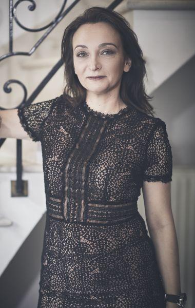 Cathy Agoros