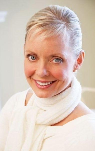 Marianne Krieger