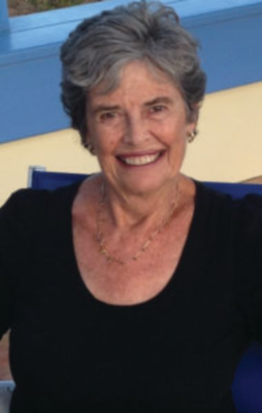 Julie Rasmussen