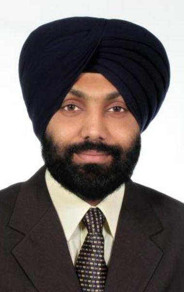 Surinder Ghotra