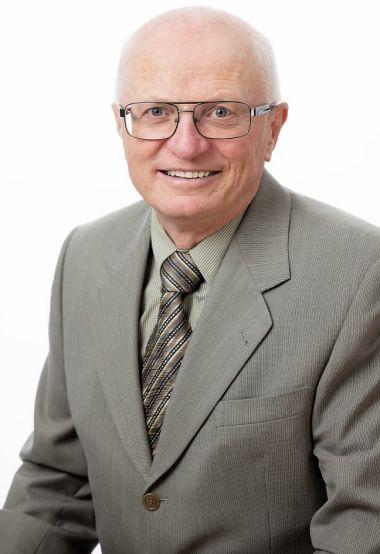 Maurice Desmarais