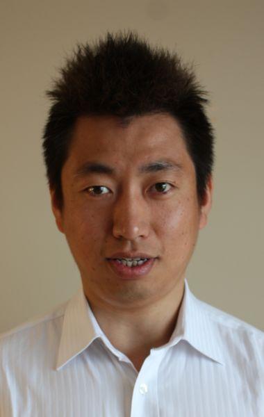 Chris Liang Xue
