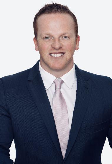Freddie McDougall