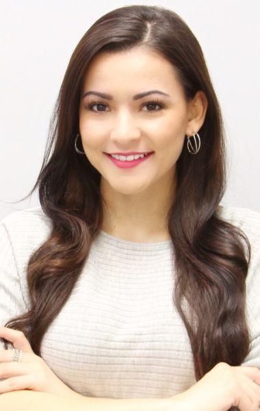 Alexandra Selander