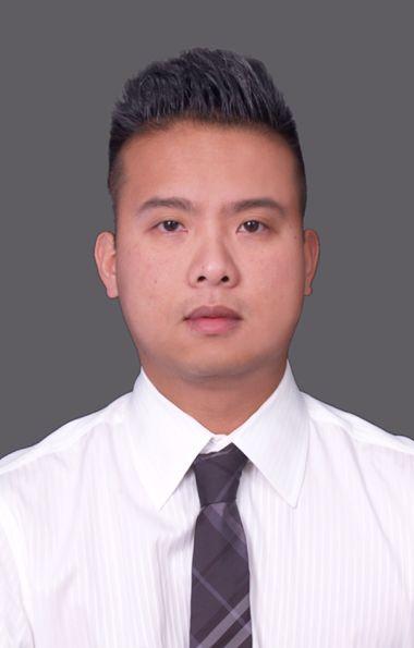 Raymond Nguyen
