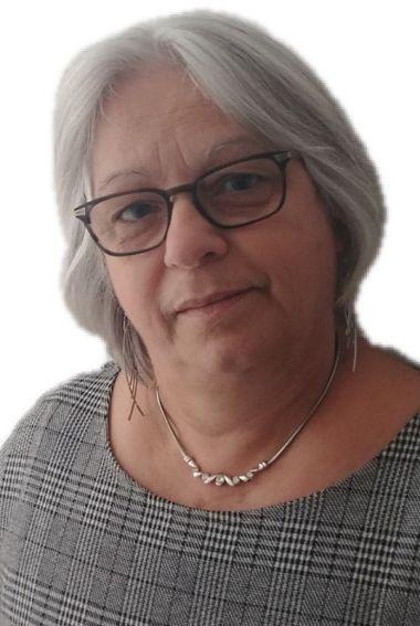 Evelyne AUBIN