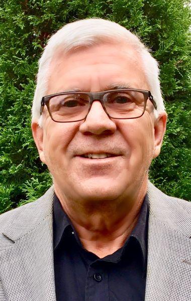 Paul Orchard