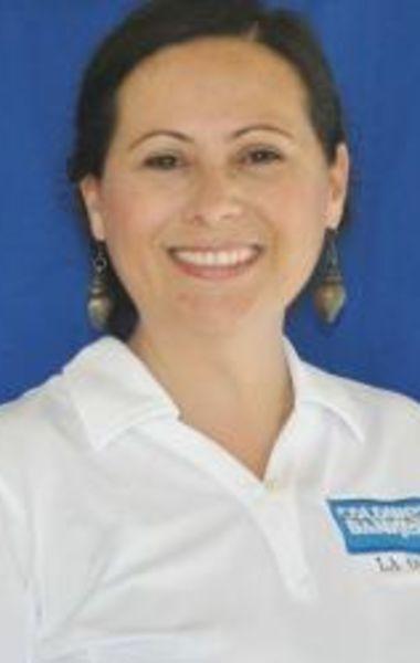 Iliana Hernandez