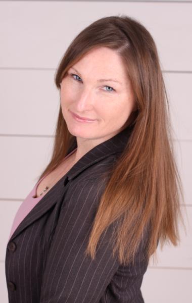 Cynthia Featherstone