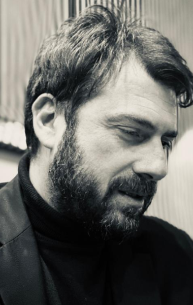 Patrizio Simone