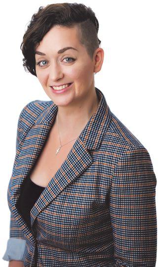 Yolanda Peters
