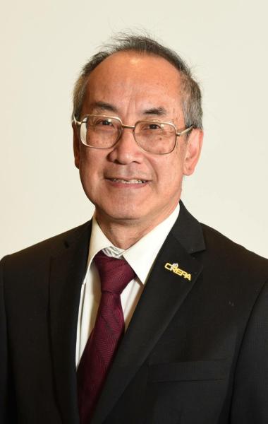 Thomas Chiu