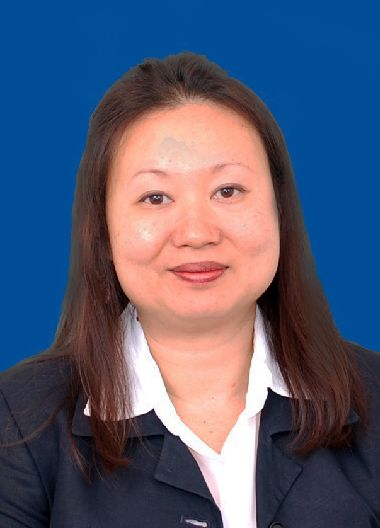 Alexandra Hui