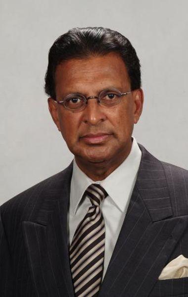 Michael Kumar