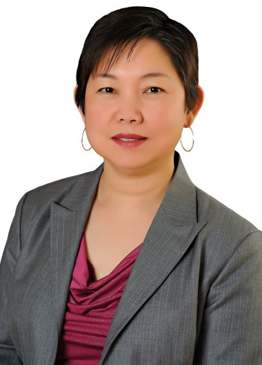 Shirley Chua-Tan