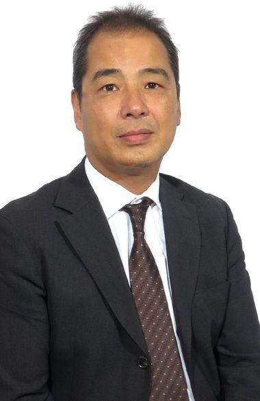 Eric BUU