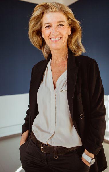 Martine Barral