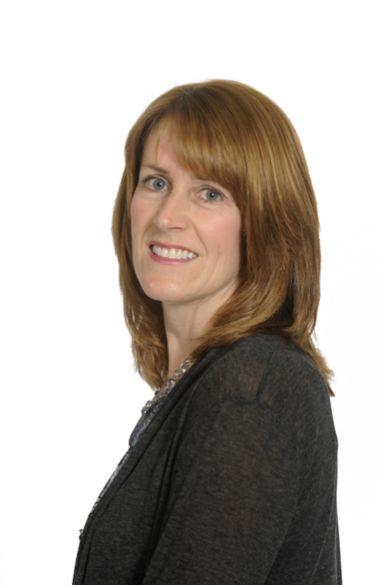 Penny McComb