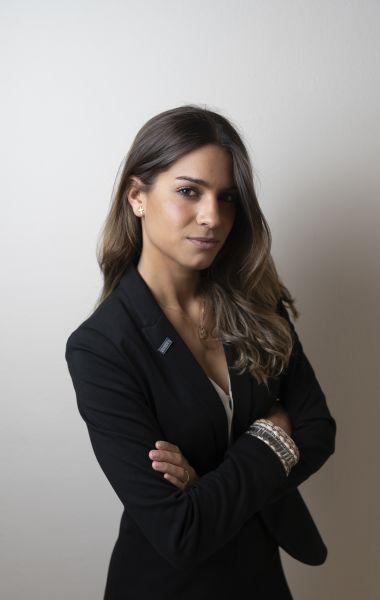 Maria Moreno Gómez