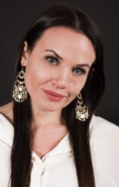 Veronika Zhanikeeva