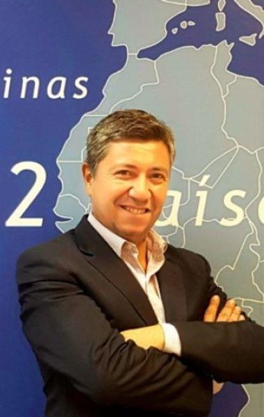 Alejandro Sanz Reina