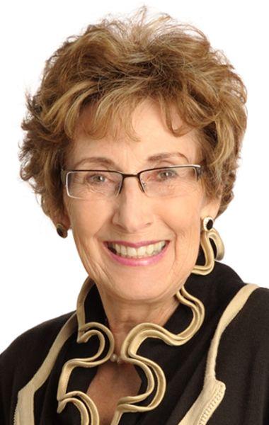 Shirley Hoppler