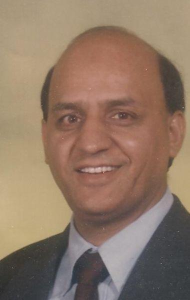 Abdus Kissana