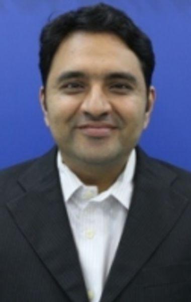 Ashish Chahal