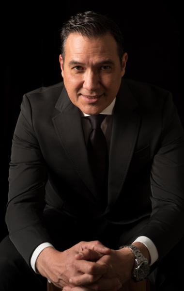 Gustavo Perozo LLM