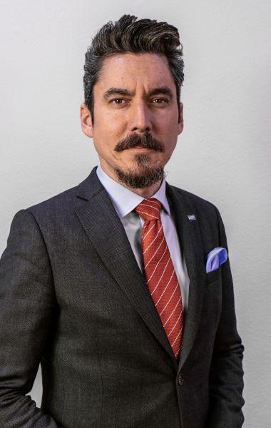 Robert Javier Mangum Mondedeu