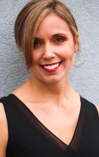 Amber Lee Sulz