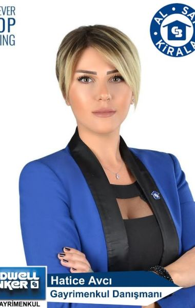 HATİCE AVCI