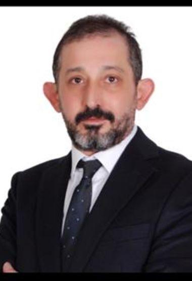 Ahmet Kömürcüoğlu
