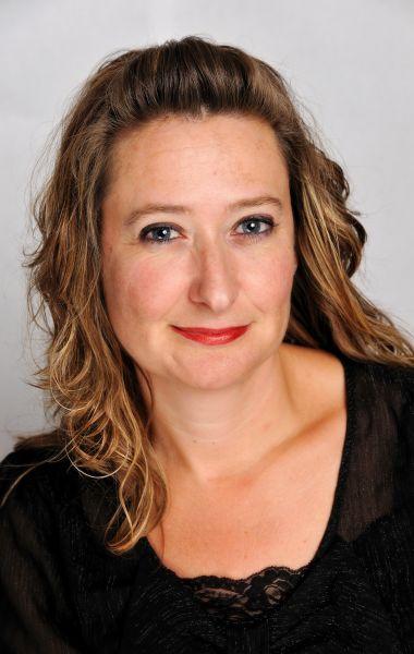 Sarah Tolhurst