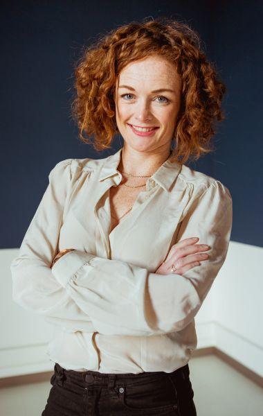Clare Fahy