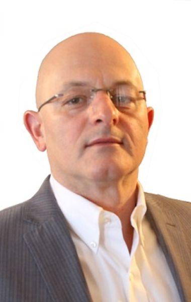 Steve Hunt-Lesage