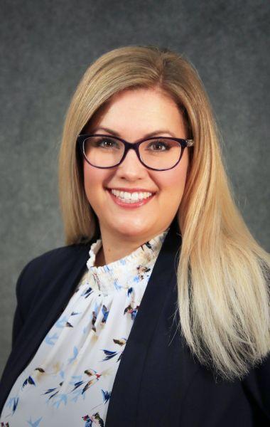 Amy Overland