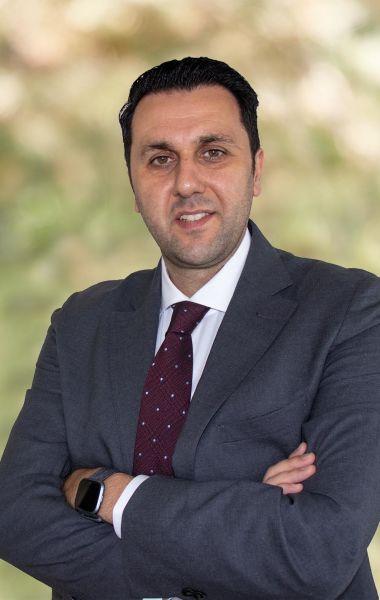 Hussain Hamra