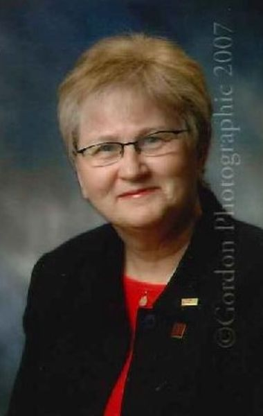 Judy Hussey