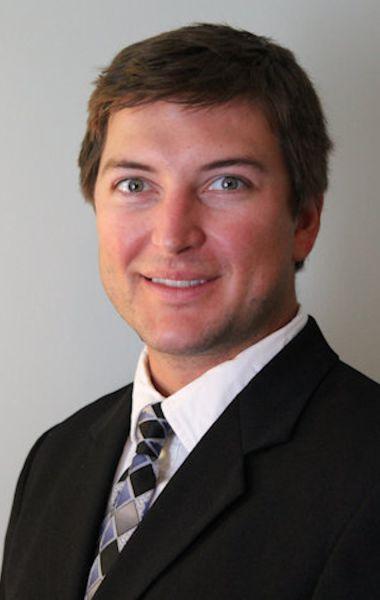 Chris Van Kasteren