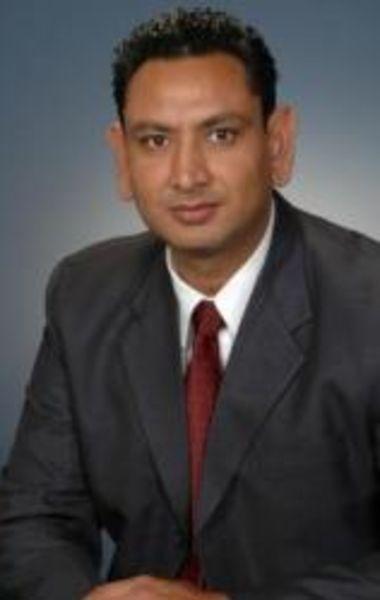 Baljit Mann